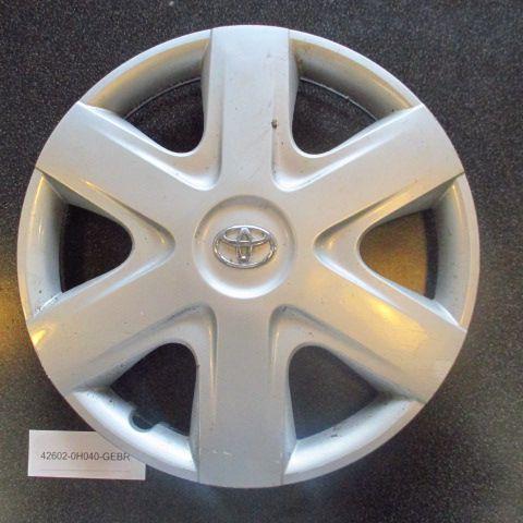 "Verbazingwekkend Wieldop Toyota Aygo 14"" | Car.nl KK-09"
