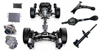 motor en aandrijving