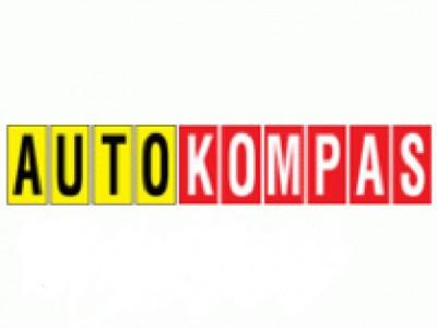 Artikel Autokompas van sloperij tot groothandel