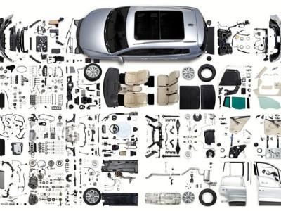 Gebruikte auto onderdelen populair