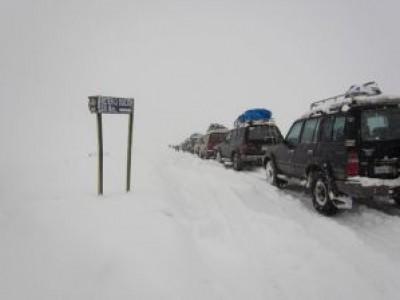 Is uw auto klaar voor de winter?